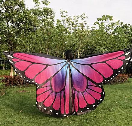 Alas mariposa frozen heart