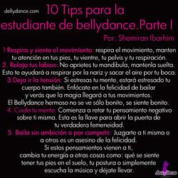 10 tips para la estudiante parte 1