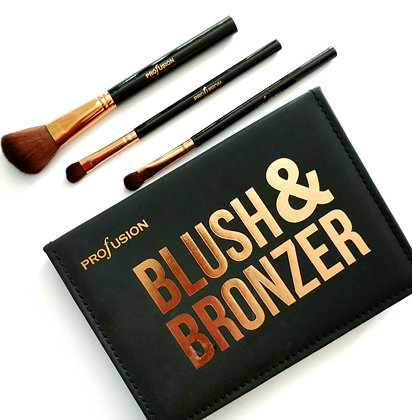 Profusion - Paleta Blush & Bronzer