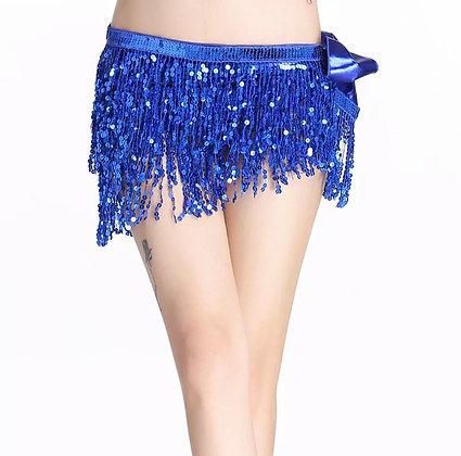 Fajilla Mod. Salsa Azul Rey