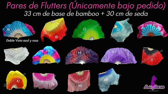 Flutters Bajo Pedido
