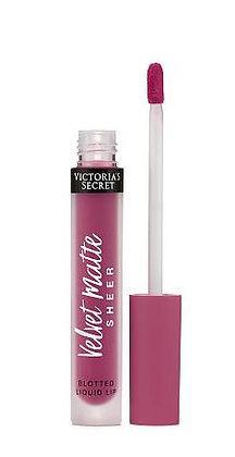 Velvet Matte Sheer Victoria's Secret
