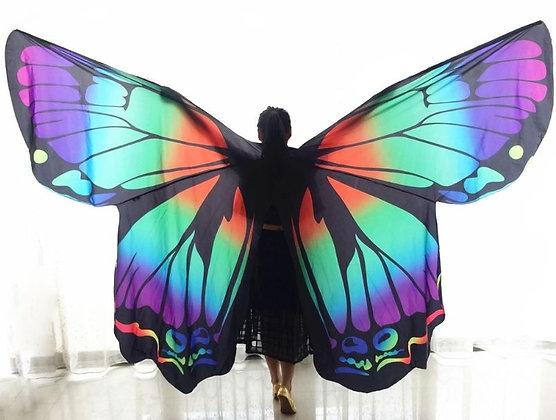 Alas mariposa Xtasis