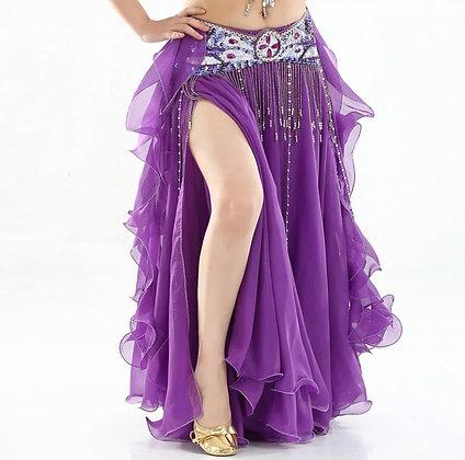 Falda Chiffon Mod. Ayesha