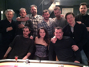 Jamie Oliver's 15 Foundation Dinner and Poker Night