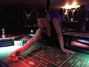 Casino Hire London