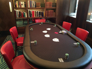 Private Poker Parties
