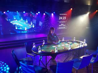 Mediterranean Poker Cruise