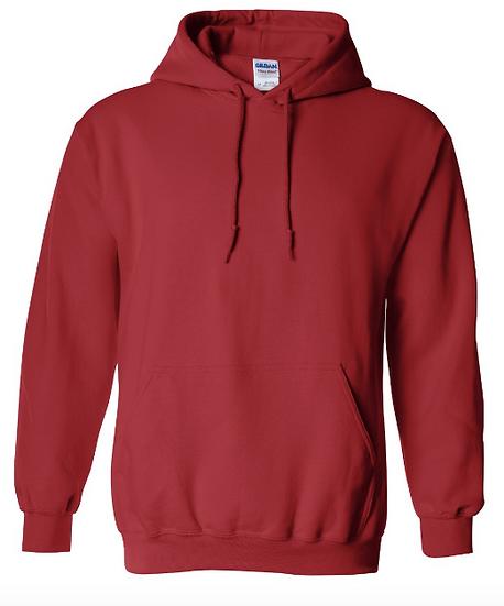 Heavy Blend™ Heavy Blend™ Hooded Sweatshirt
