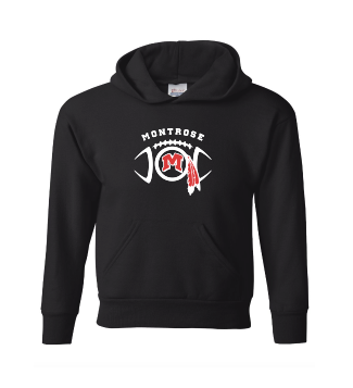 Toddler/Youth Pullover Hoodie