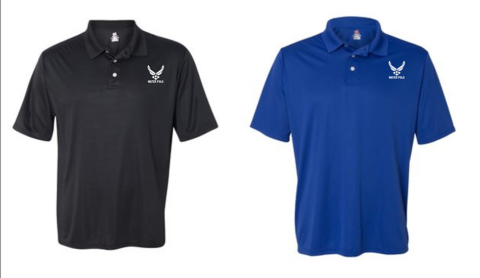 Air Force Water Polo Sports Polo