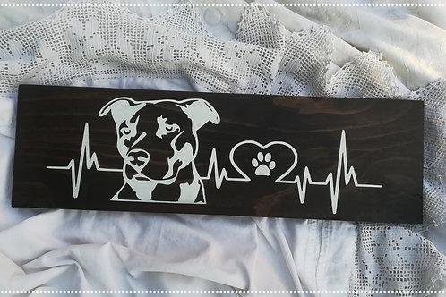 Heartbeat - Pitbull