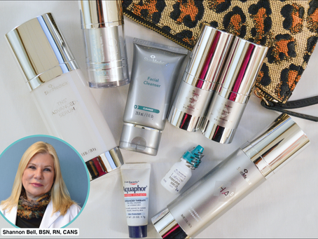 What's In My Bag – Center For Aesthetics Edition