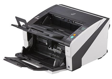 Scanner FI-7800