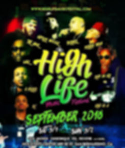 High Life Fest Sat Sep1st 🍻🌲_Want (2)