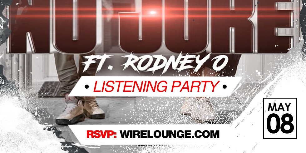 Mellow Man Ace Ft. Rodney O Album Release Listening Party