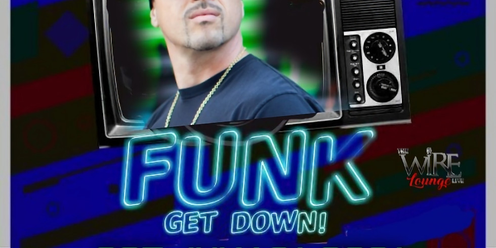 The Funk Get Down
