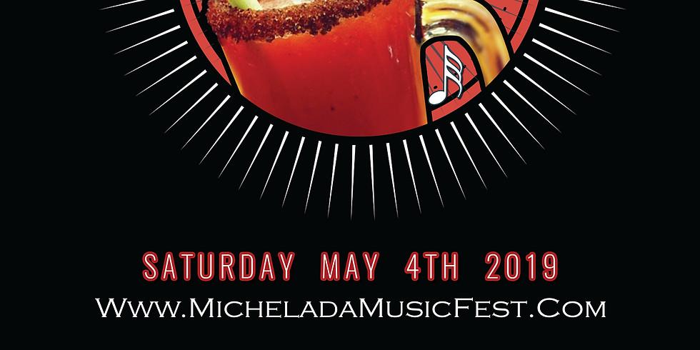 Michelada Music Festival