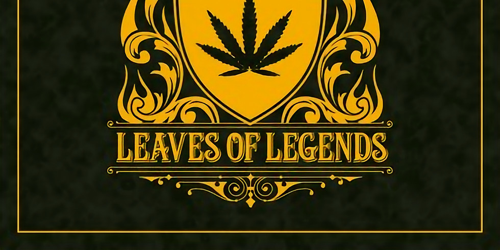 """KRAYZIE BONE """"LEAVES OF LEGENDS"""" Official Release Party"""