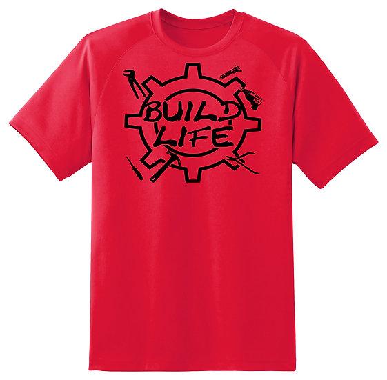 Build Life T-Shirt