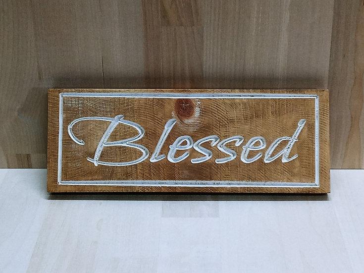 Blesses
