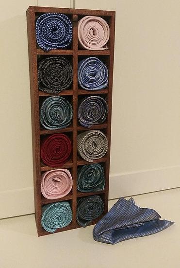 Large Tie Rack