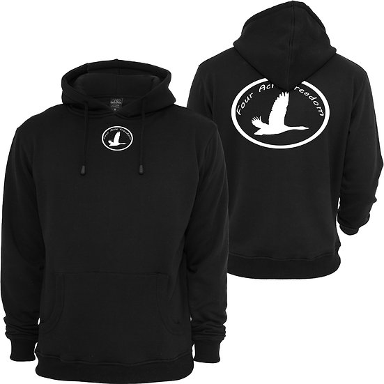 Four Acre Freedom Hoodie Pullover