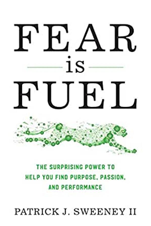 FIF 40 | Fear Is Fuel