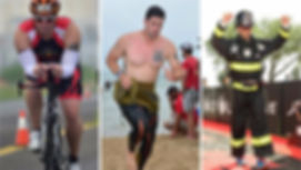 Fireman Rob Triathlon