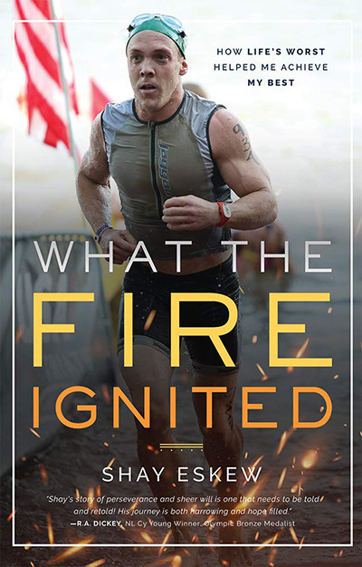 FIF 8 | What The Fire Ignited