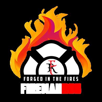 Fireman Rob Name Logo White Red.png