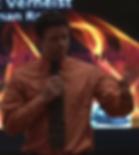 Fireman Rob Keynote Speech at Timex
