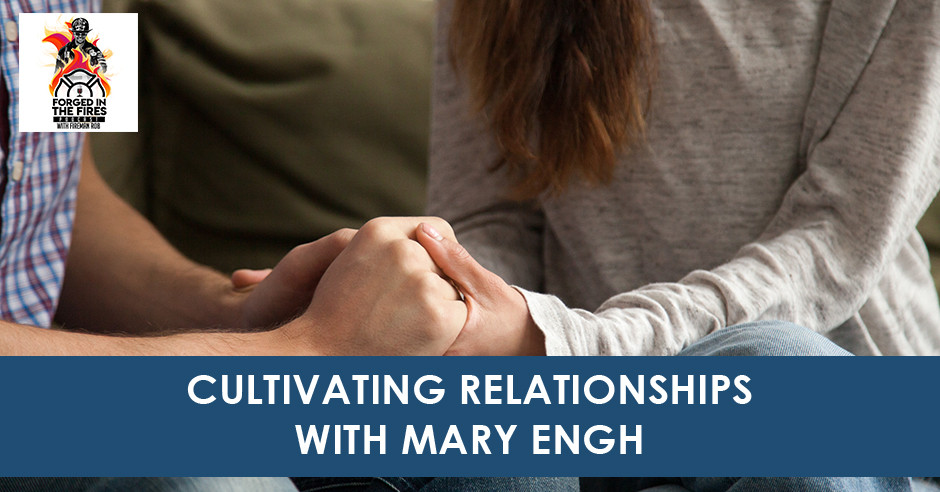 FIF 25 | Cultivating Relationships
