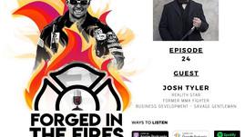 The Savage Gentleman: Rediscovering The Balance Of Manhood With Josh Tyler