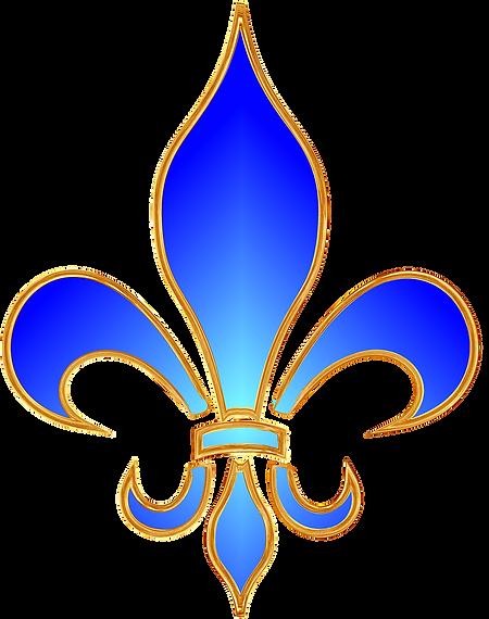 kissclipart-fleur-de-lis-blue-clipart-fl