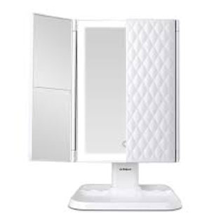 Vanity Mirror with 3 Color Lighting Modes