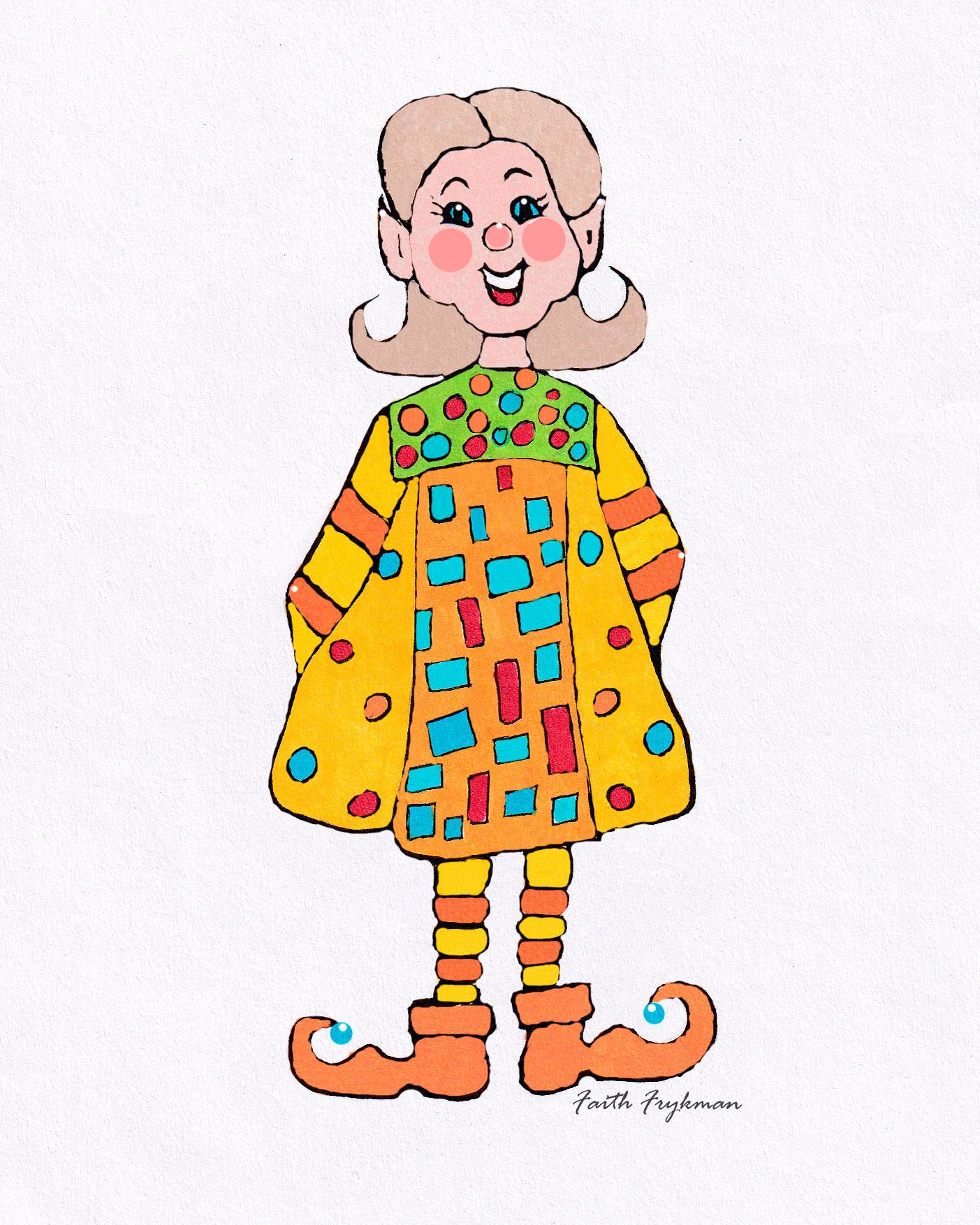 elf-1-girl-yellow-dress