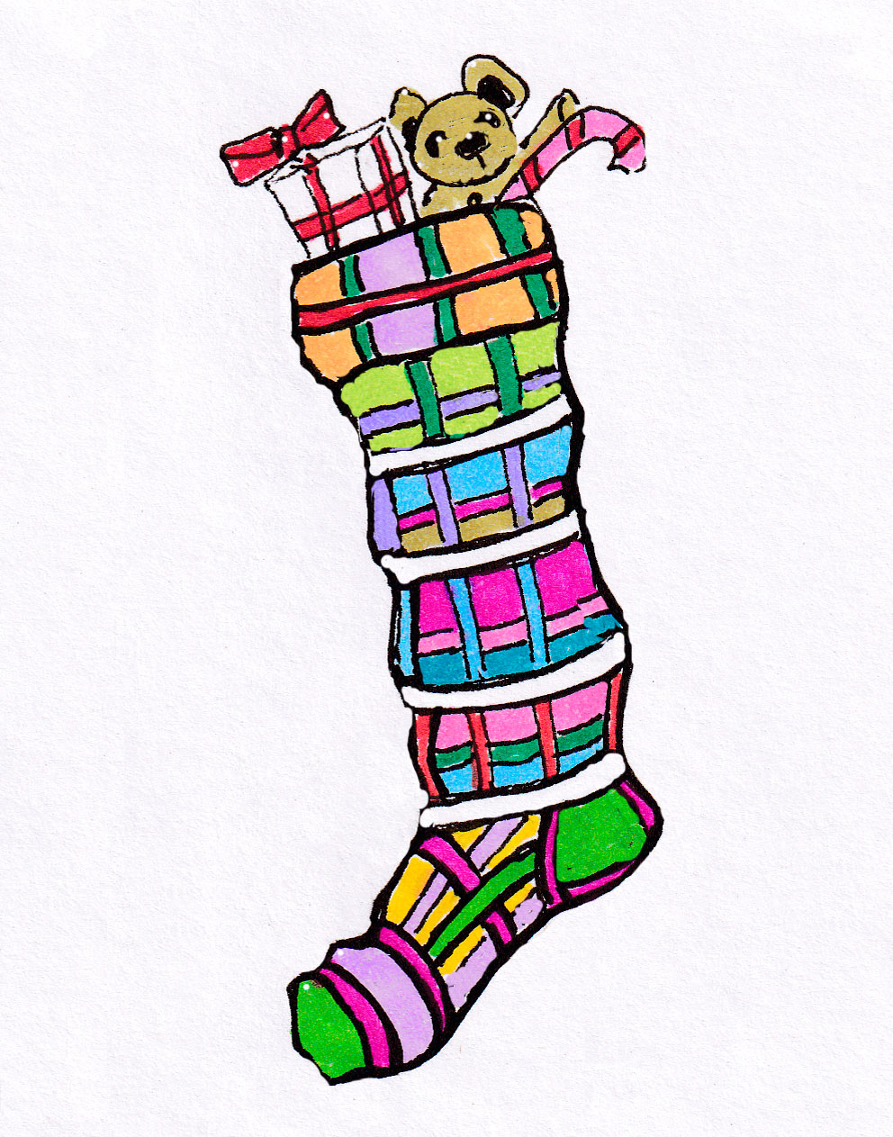 stocking-1