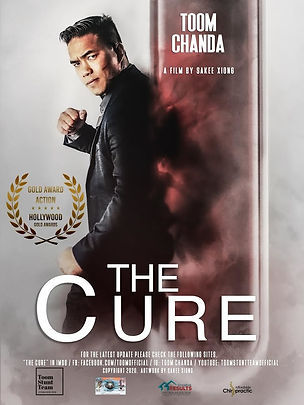 AFFICHE THE CURE.jpg
