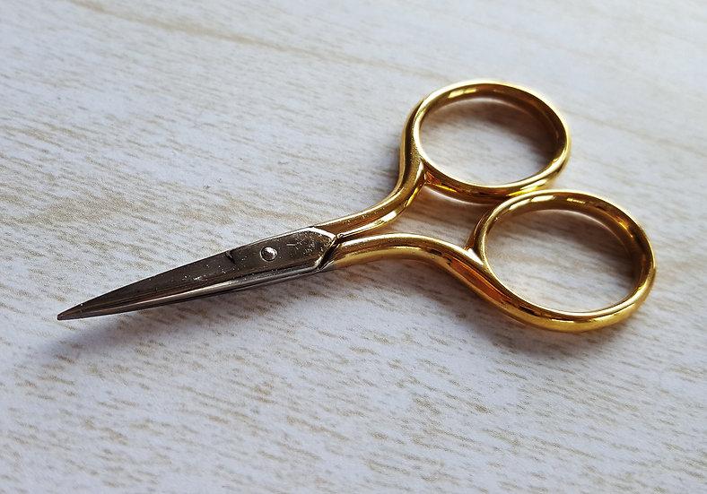 Bohin Embroidery Scissors