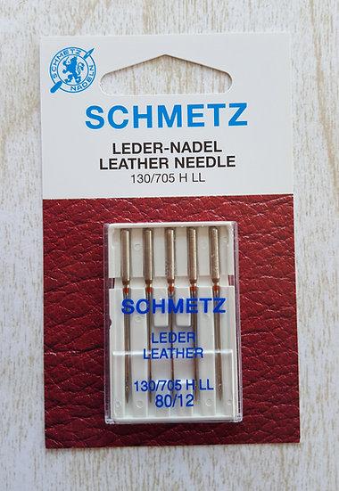 Schmetz Leather Needles - Domestic