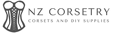 NZ Corsetry logo