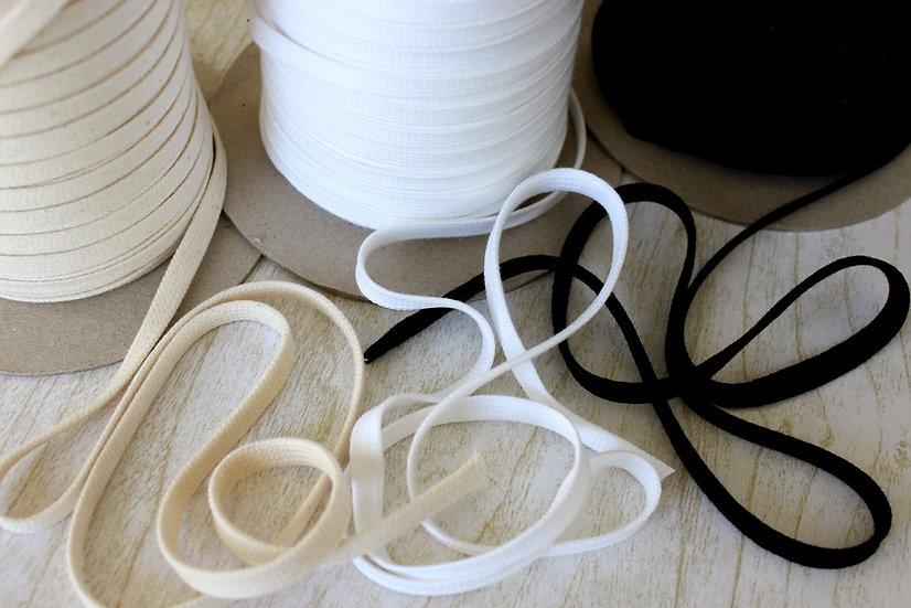 Cotton Lacing Cord