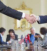 정치 협정