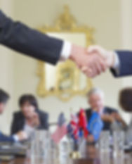 Acuerdo político
