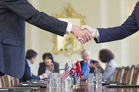 Accord politique