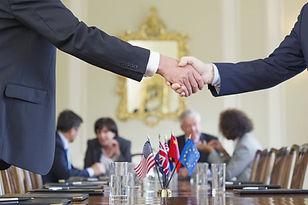accordo politico