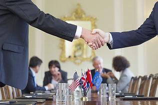 Civil mediation resolves disputes