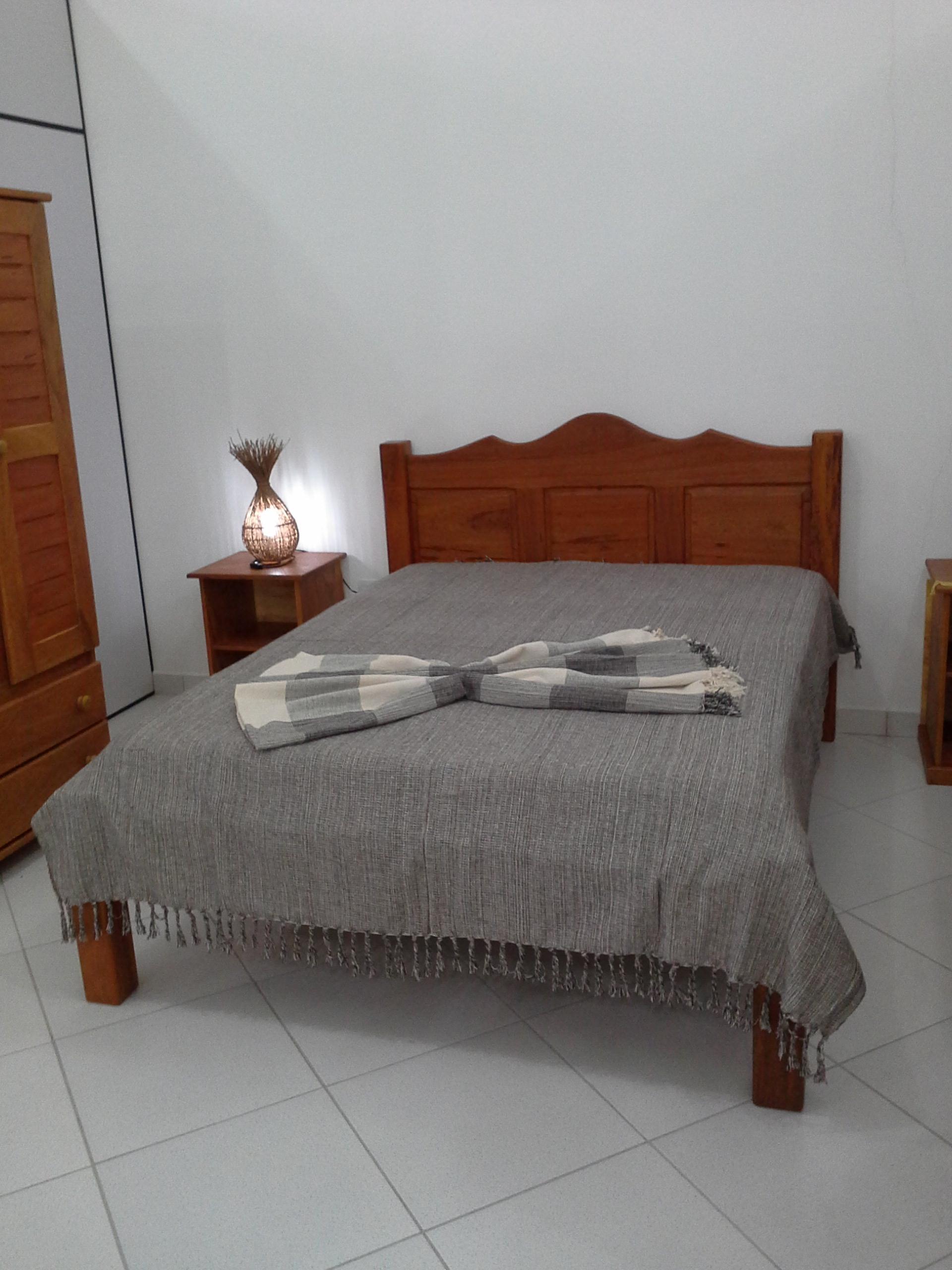 Cama Almofadada 2