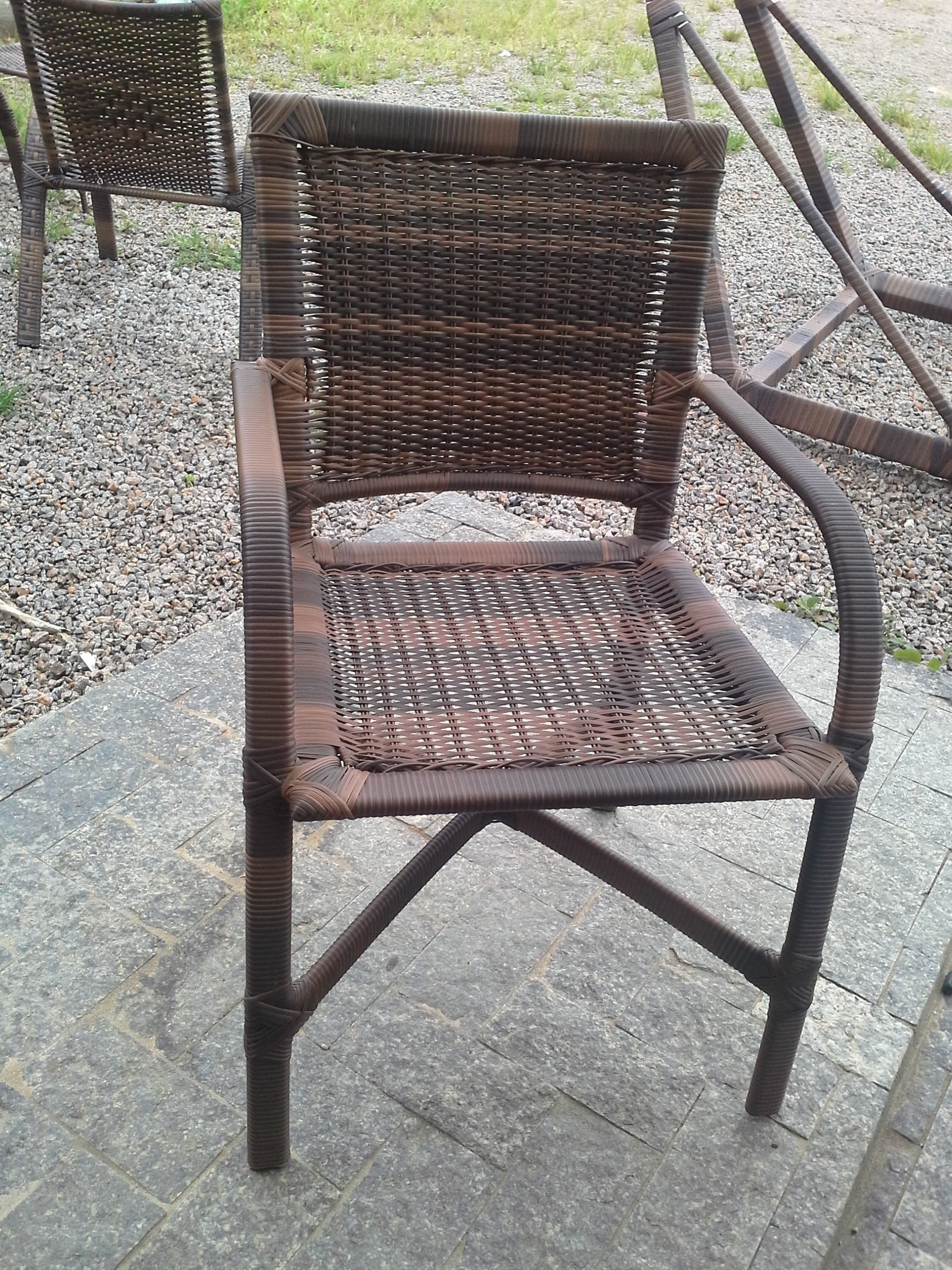 Cadeira Salinas
